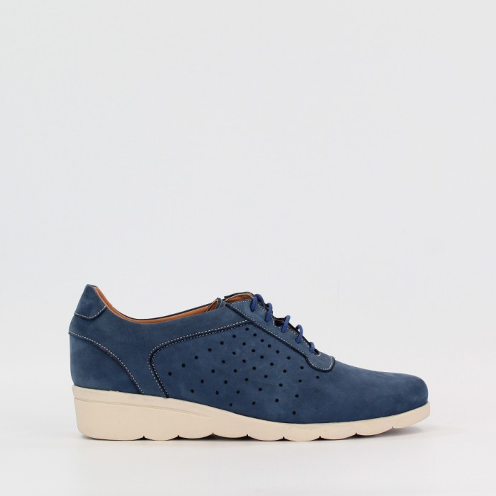 CASUAL/ SNEAKERS MUJER NAVY...
