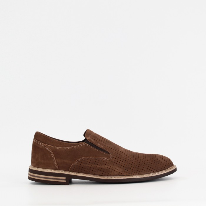 CASUAL/ SNEAKERS HOMBRE TAN...