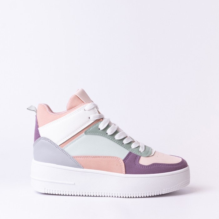 CASUAL/ SNEAKERS MUJER...